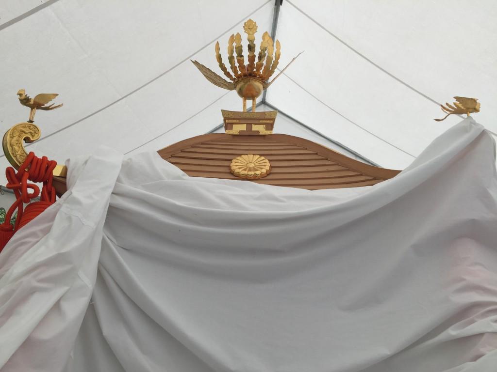 本宮祭神輿