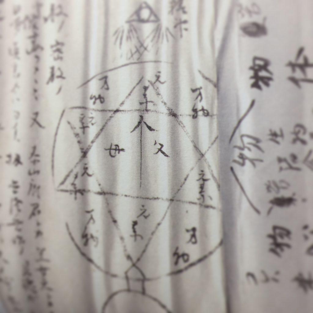 猶太教の密教の曼陀羅