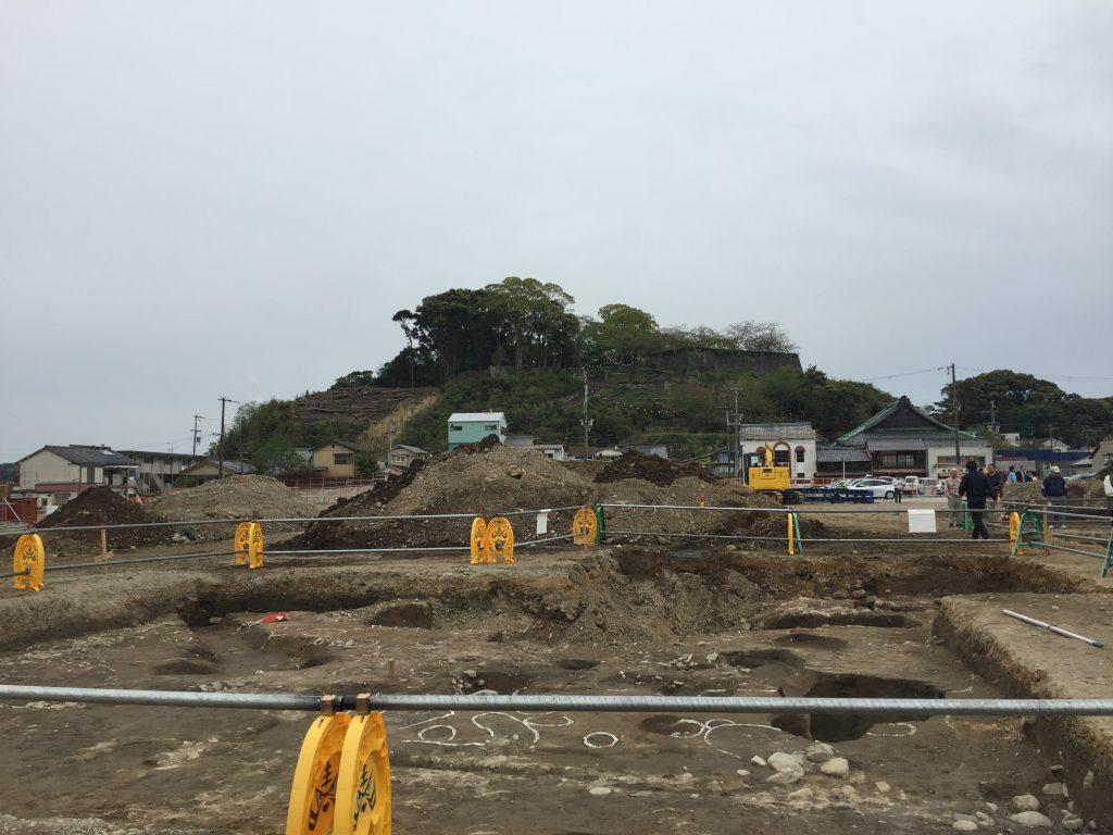 熊野新宮遺跡群