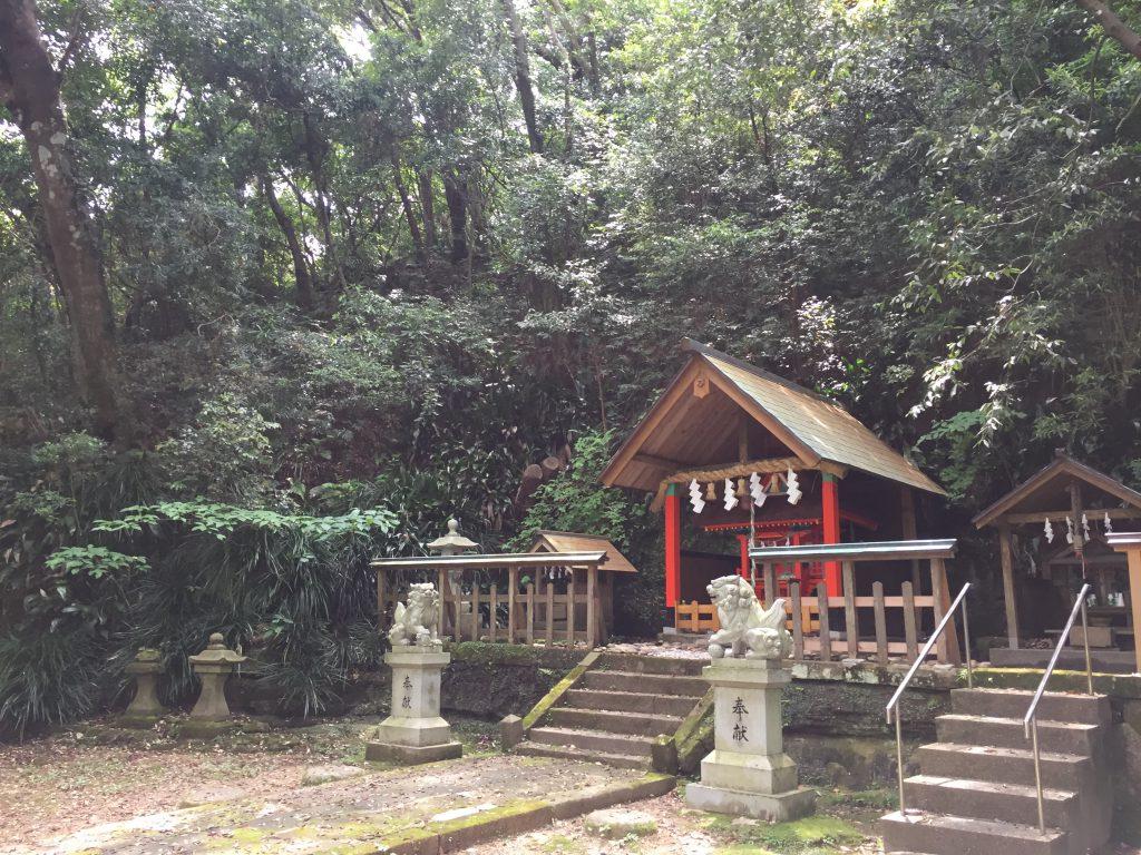 藤九郎神社